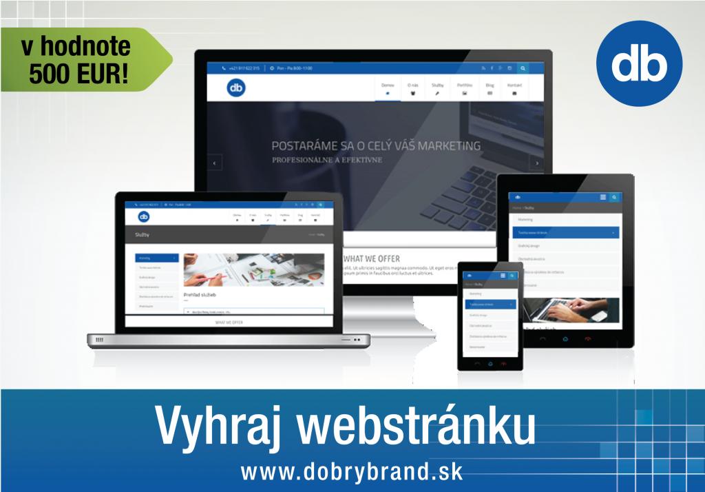 Webstránky Nové Zámky, Webstránka Nové Zámky, dobrá Webstránka